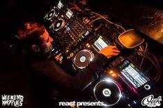 Kaskade on his Redux Tour at Oak Lounge Milwaukee