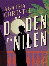 http://www.adlibris.com/se/organisationer/product.aspx?isbn=9187441063   Titel: Döden på Nilen - Författare: Agatha Christie - ISBN: 9187441063 - Pris: 55 kr