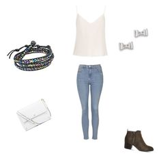 """""""Untitled #66"""" by leticiaafonso-b on Polyvore featuring Raey, Topshop, Tory Burch, Office, AeraVida, Marc by Marc Jacobs, women's clothing, women, female and woman"""