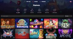 """Sign up with Casinomia and get 100% bonus and 100 gratis spins on first deposit! Plus, 1000 euro in next 2 deposit bonuses!  Casinomia is a new casino that pretends to have """"serious ambitions and a long-term development plan"""" as well as a """"vast experience in the field of gambling, a large development team and responsive support"""". Now let's see if these ambitions are achievable or this is yet another casino that is not even close to becoming an industry leader.  #Casinomia #FreeSpinsBonus All Games, Casino Games, Online Casino, Euro, The 100, Sign, Cards, Playing Cards, Maps"""