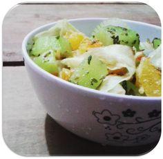 Garfo Publicitário | Adicione Publicidade e Pronto!: Salada Primavera Light