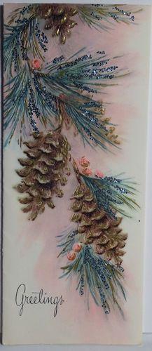 one stroke christmas cards | One stroke + ostatní malování