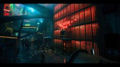 High Tech Low Life, Altered Carbon, Biomes, Neon Lighting, Alters, Holographic, Sweet Dreams, Cyberpunk, Raven