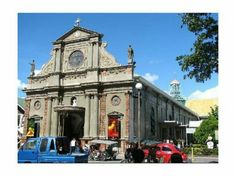 Cathedral of St. Catherine of Alexandria, Dumaguete City
