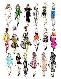Stephanie-Surtida-London-Fashion-Week-Spring-2015