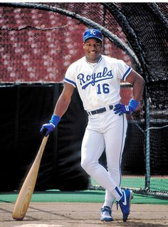 """Bo Jackson was in MLB from 1986-1990. In the 1989 All Star Game, he led off the bottom of the first—his first All-Star plate appearance—with a monstrous 448-foot (137 m) home run off Rick Reuschel of the San Francisco Giants. NBC-TV announcer Vin Scully exclaimed, """"Look at that one! Bo Jackson says hello!"""" https://www.youtube.com/watch?v=_ht4tDHfQn4"""