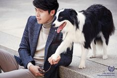 It has been about four years since Hyun Bin's last TV drama. It has also been some time since Kim Sun Ah has done a show, and with this year being the time of onscreen couple reunions, why no…