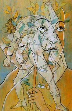 """Francis Picabia """"The Dance"""" Art Experience NYC www.artexperiencenyc.com"""