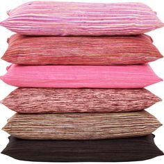 Pillows via ABC Home