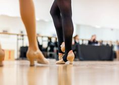 10 unexpected uses for dance tights (number 4 is genius!)