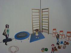 Hur leker man? Rörelselek med placeringsord är en lek som bygger på Fånga fisk, men här får barnen istället erfara placeringsord med hela k... Math Activities, Special Education, Pdf, Baby, Inspiration, Biblical Inspiration, Baby Humor, Infant, Babies