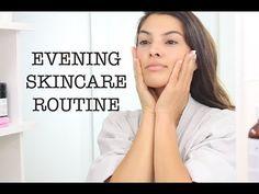 Evening #Skincare Routine | Genuine Glow