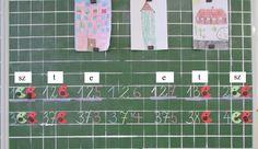 Játékos tanulás és kreativitás: A számszomszédok és Pac man