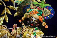 Deity Darshan of ISKCON Lenasia
