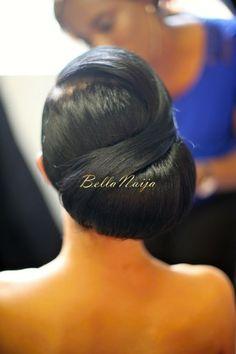 Charis Hair - UK Nigerian Hair Dresser - BN Bridal Beauty 014