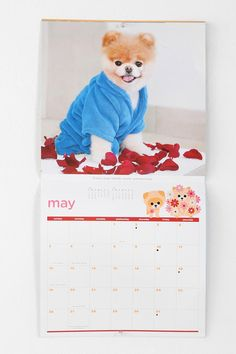 I MIGHT NEED TO BUY THIS RIGHT NOW! Boo Wall Calendar 2013  #UrbanOutfitters