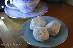 Pecan sandies are also called pecan butter balls and Mexican wedding cakes, and making a gluten-free version of the traditional recipe is a breeze. More on that in just a sec. Before we get down to business, I wanted to share a post I wrote for BonBonBreak on the theme of giving. The post is …