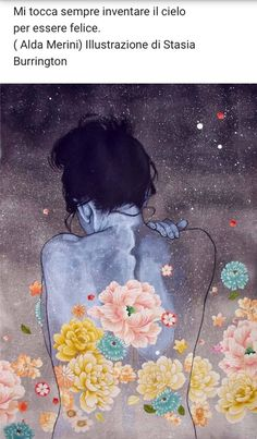 Kai Fine Art is an art website, shows painting and illustration works all over the world. Art Inspo, Kunst Inspo, Inspiration Art, Art And Illustration, Landscape Illustration, Stars And Moon, Oeuvre D'art, Art Music, Art Images