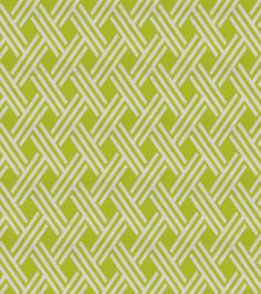 $12/yd - Upholstery Fabric-Tropix Gastonia Grass & Outdoor Fabric at Joann.com