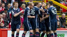 Ross County vs Aberdeen Premiership Live Soccer Stream