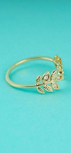 Love this Fashion Nova ring