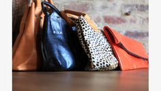 Ceri Hoover Bags | 2013 Martha Stewart American Made Awards Nominee | Martha Stewart