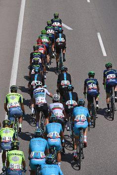 Vuelta a Espana 2016 Stage 17 Tim de Waele/TDWSport.com