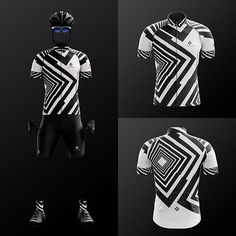 ILLUSION jersey vía bikeinside_cycling_wear