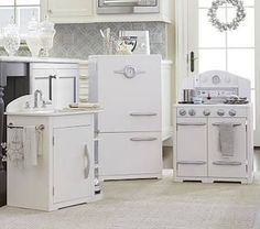Retro Kitchen Oven, Simply ...