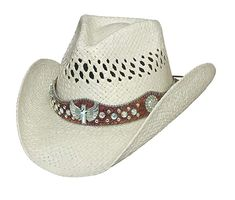 Montecarlo Bullhide Hats LONG LIVE ROCK Raffia Straw Cowboy Western Hat  Review White Cowboy Hat a11b027a87f6