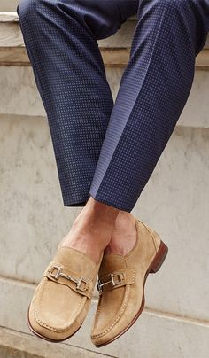 Wear soles that match your power stride. #Mens #Shoes