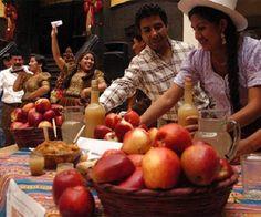 """Derrama de 35 mdp por """"Feria de la Manzana"""" en Zacatlán"""