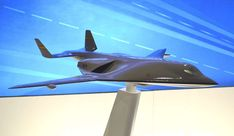Lockheed Martin Is Crafting New Stealth and Drone Tanker Concepts For The USAF - The Drive Stealth Aircraft, Stealth Bomber, Military Weapons, Military Aircraft, Air Force Special Operations, Airplane Design, Experimental Aircraft, Aircraft Design, Concept Cars
