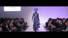 Silvia Ulson Fashion Show at Couture Fashion Week