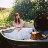 "Would love to do a ""Lady of Shalott"" inspired shoot....a la Anne of Green Gables"