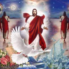 Espíritu Santo oración de petición urgente rezar tres días