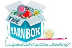 I also run a crochet pattern directory website with my sister!