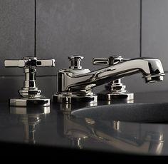 """Grafton 8"""" Widespread Faucet"""