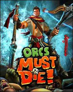 Orcs Must Die PC Game Free Download Full Version, PC Requirements
