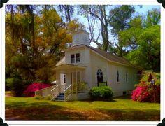 Alabama ...............Church