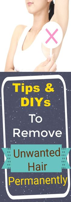 Hair removal at home remedies: tips(diys) to remove unwanted hair permanently #di... #BestFacialHairRemoval At Home Hair Removal, Hair Removal Cream, Laser Hair Removal, Hair Removal Remedies, Hair Removal Methods, Health Tips For Women, Health And Beauty, Health Advice, Home Beauty Tips