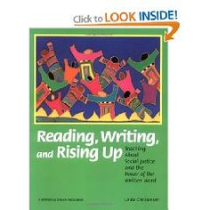 """""""My students walk out the school door into a social emergency,""""Linda Christensen writes. """"They are in the center of it. I believe that writing is a basic skill that will help them both understand that emergency and work to change it.""""  This practical, inspirational book offers essays, lesson plans, and a remarkable collection of student writing, all rooted in an unwavering focus on language arts teaching for justice."""