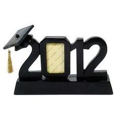 Personalized 2012 Graduation Frame