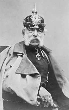 HM King Albrecht I of Saxony (1828-1902)