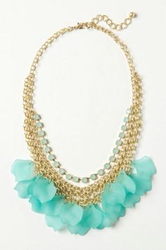 Jewelry Inspiration of Creating Fabulous Necklace with Simple Materials | PandaHall Beads Jewelry Blog