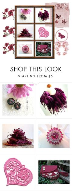 """""""Lovely Gifts"""" by keepsakedesignbycmm ❤ liked on Polyvore featuring Crate and Barrel, jewelry, accessories and mother"""