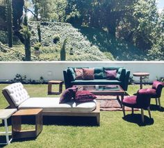 something fresh, something unique, something on trend. Something Different Concepts and Shows is a technical, structural and practical styling, décor and design company within the events industry. Outdoor Sofa, Outdoor Furniture, Outdoor Decor, Style Lounge, White Bedding, Daybed, Sd, Unique, Wedding