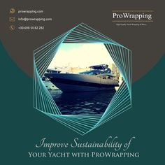 Best Interior, Interior And Exterior, Best Yachts, Environmental Factors, Sustainability, Wrapping, Greece, Conditioner, Wraps