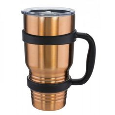 New Arrival: Copper Mammoth 30 Oz With Handle