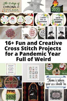 Blackwork Patterns, Cross Stitch Patterns, Science Geek, Darning, Love You More Than, Some Fun, Cross Stitching, Weird, Geek Stuff